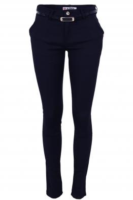 Дамски панталон DM 9672-68 тъмно син