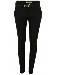 Дамски панталон MF 8353 черен