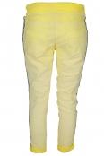 Дамски панталон ДАЯН жълт