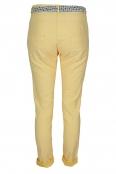 Дамски панталон МИЛАНО жълт