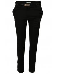 Дамски панталон 8005-13 черен