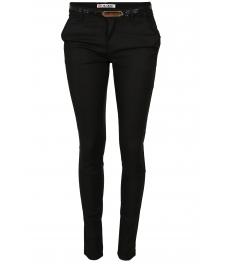 Дамски панталон 8760 черен