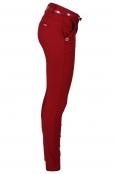 Дамски панталон DM 5815 бордо