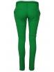 Дамски панталон DM2895 зелен