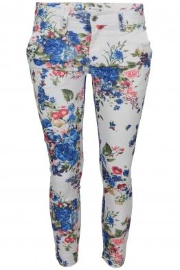Дамски панталон 8088J-3-А