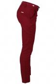 Дамски панталон MF 5659 бордо