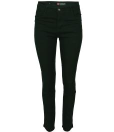 Дамски панталон SX 1013 зелен
