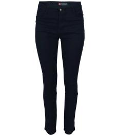 Дамски панталон SX 1013 тъмно син