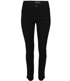 Дамски панталон SX 1019 черен