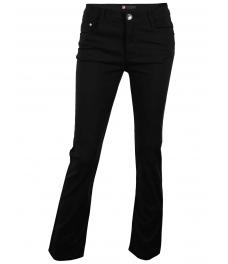 Дамски панталон SX 9310 черен
