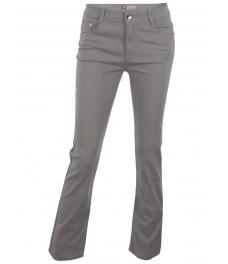 Дамски панталон SX 9310 сив