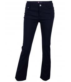 Дамски панталон SX 9310 тъмно син