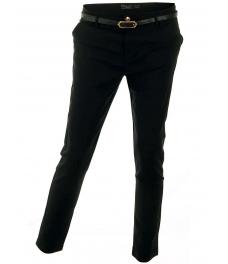 Дамски панталон 8976 черен