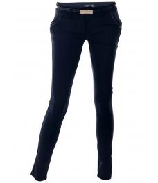 Дамски панталон DM5091 тъмно син