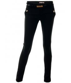 Дамски панталон 5810 черен