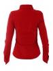 Дамска риза  0111 червена