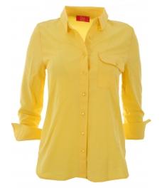 Дамска риза ЕЛЕНА жълта