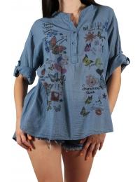 Дамска риза ВЕРОНА A-1