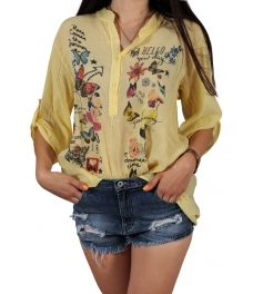 Дамска риза ВЕРОНА A-4