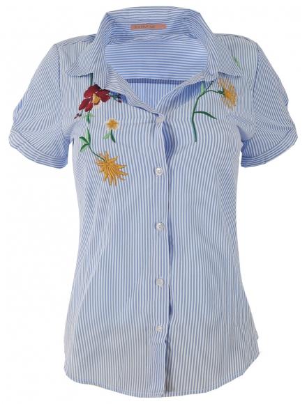 Дамска риза 2513
