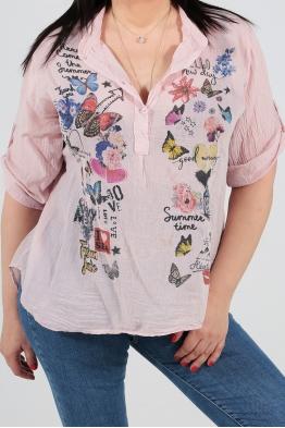 Дамска риза ВЕРОНА A-3