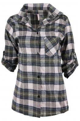 Дамска риза ДЕНДИ C-17