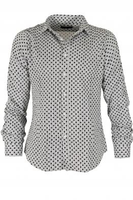 Мъжка риза Slim fit М 506 А - 1