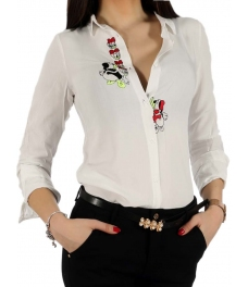 Дамска риза АНИМАЛС