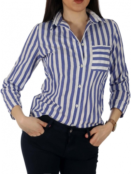 Дамска риза ТОМИ А-12