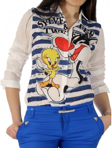 Дамска риза СИНЕМА
