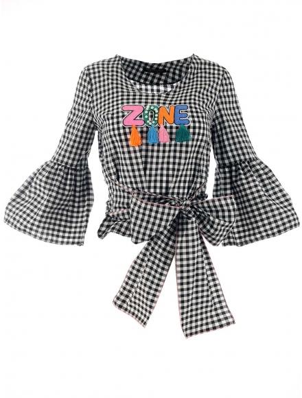 Дамска блуза Кенди