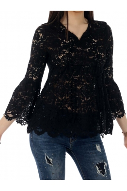 Блуза Лейси