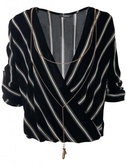 Дамска блуза Амалия