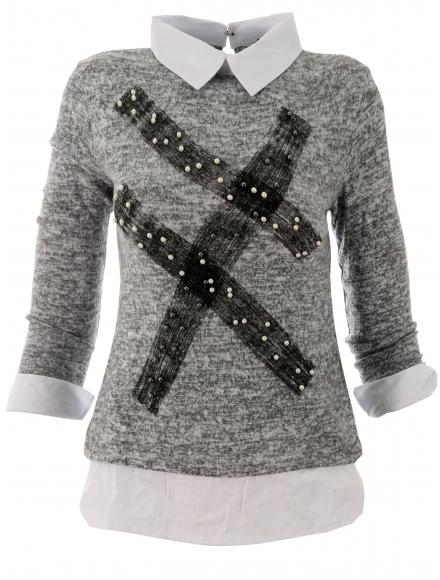 Дамска блуза Верде A-1