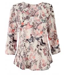 Дамска блуза Оливия А-1 с дефект