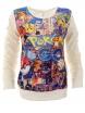 Дамска блуза HAPPINESS A-6