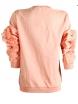 Блуза ДРОПС ябълков цвят