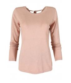 Дамска блуза XX392 розова
