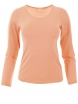 Блуза MONI ябълков цвят