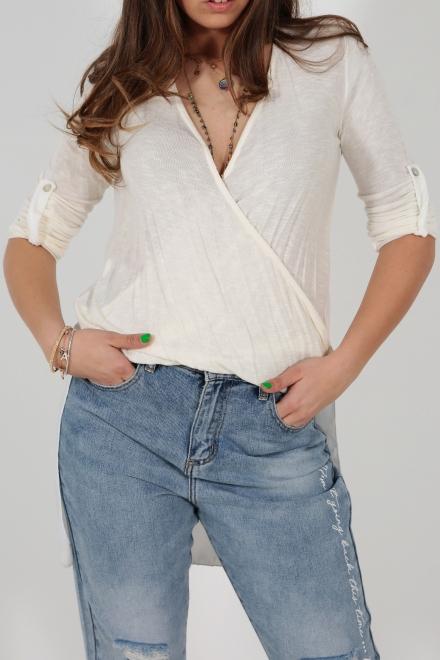 Блуза ИБИЗА