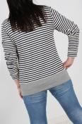 Дамска блуза ДИАНА на райета
