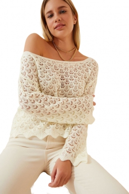 Дамска блуза SIMPLY