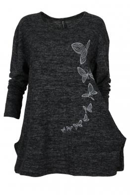 Дамска блуза Шарън D-1
