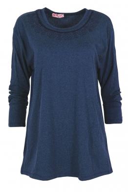 Дамска блуза ARENA синя
