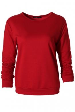 Дамска блуза DIAMOND червена