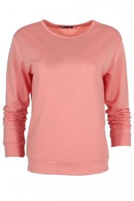 Дамска блуза DIAMOND ябълков цвят