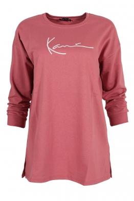 Дамска блуза BABY антично розова
