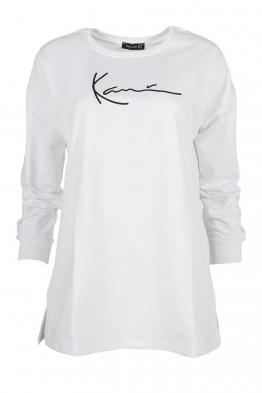 Дамска блуза BABY бяла
