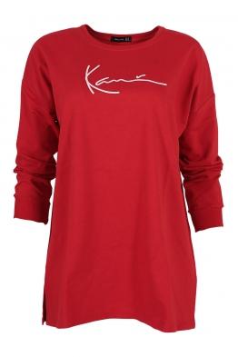 Дамска блуза BABY червена