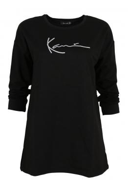 Дамска блуза BABY черна